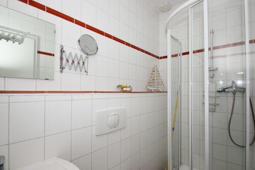 Ferienwohnung-Familie-Eigenes Badezimmer-WG10 - Basistarif