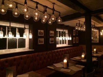 The Lady Elizabeth Hotel - Restaurant