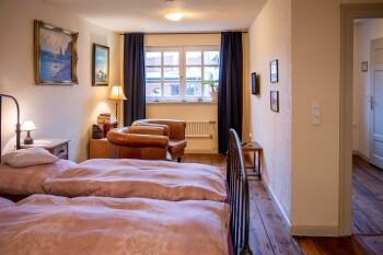 Suite A - Helgoland