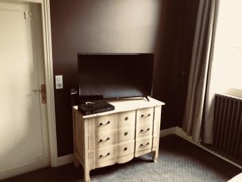 Chambre Forêt, Instant La Ferme avec son lit double 180x200 ou ses 2 lits simples