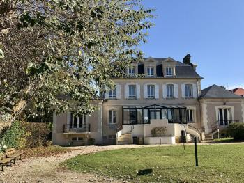CPCV Normandie - Centre de vacances Houlgate