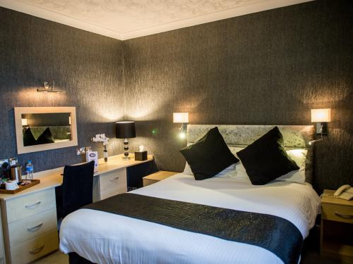 Double room-Deluxe-Ensuite - Base