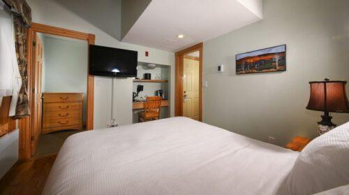 Double room-Ensuite-Standard-Suite # 6