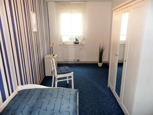 Ferienwohnung-Apartment-Eigenes Badezimmer-Blick auf den Fluss-Ferienwohnung 2