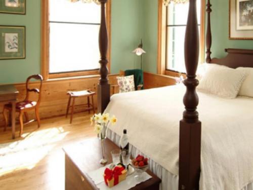 Double room-Ensuite-Panoramic-Mountain View-Randolph