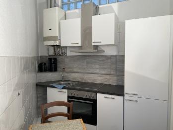 Küche 2 Stock rechts