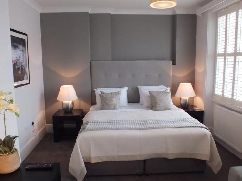 Quad room-Superior-Ensuite