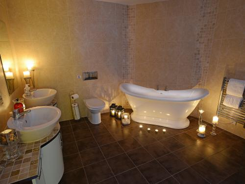 Executive-Quad room-Ensuite