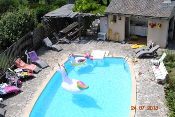 piscine + pool house 2