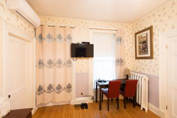 Double room-Ensuite with Bath-City View-Room 1 - Tarif de base