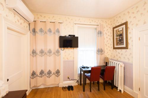 Double room-Ensuite with Bath-City View-Room 1 - Tarif de base