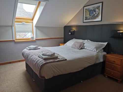 Kingsize Room with Bath