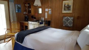 Double room-Ensuite-Standard-Motel unit (1)