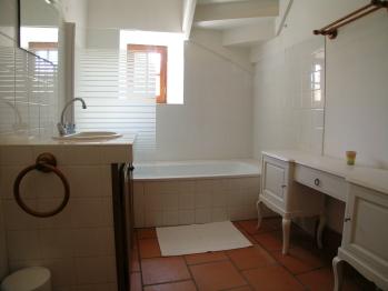 1ère salle de bains du RDC