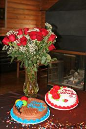 **SPECIAL OCCASIONS* ROSES AND CAKE AVAILABLE E-MAIL FOR MORE INFORMATION @MTCHARLESTON@GMAIL.COM