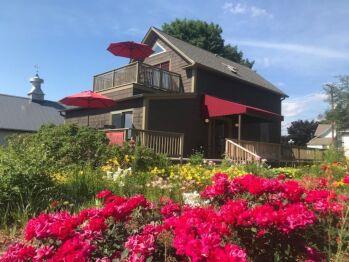 Garden Guest House - Exterior