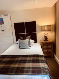 Room 7 Single Bedroom