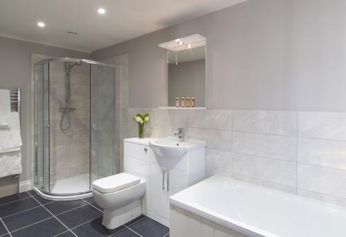 Superior-Twin room-Ensuite with Bath