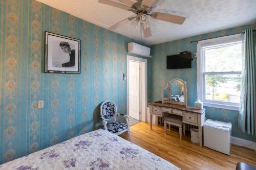 Double room-Ensuite with Jet bath-Room 3 - Tarif de base