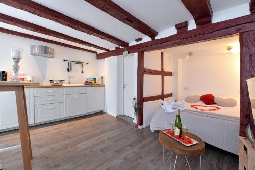 Studio La Stub de la Petite Venise - 3* - centre historique Colmar