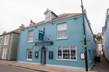 The Seale Arms -
