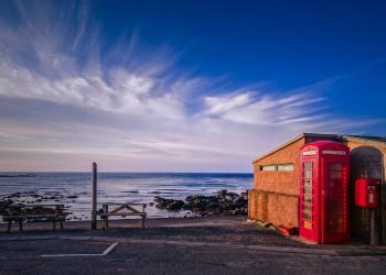 The Phonebox