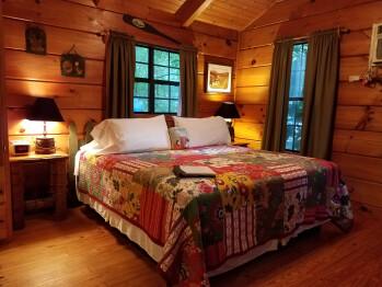 Magnolia Cabin