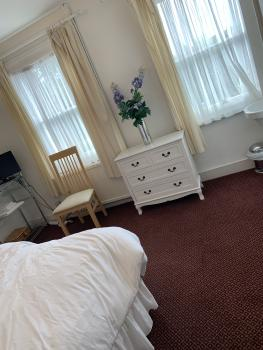 Double room-Economy-Private Bathroom