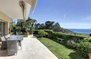 Le Saint Georges - Appartement-villa le St Georges - Cannes Californie
