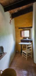 Habitació núm. 1 - Detall
