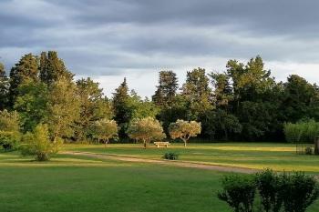 Jardin La Bastide des Amouriers