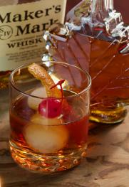 Drewry Farms Maple Old Fashioned
