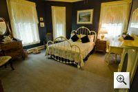 Double room-Ensuite-Standard-Reuben Conrad - Rm #2