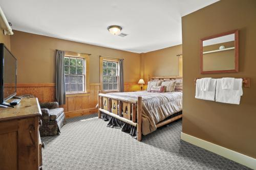 Classic room-Double room-Ensuite