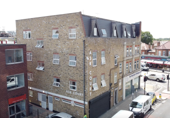 Ilford Central Luxury Apartments -