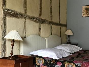 Mini suite Mouki - pans de bois