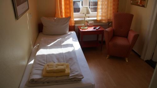 Zweibettzimmer-Eigenes Badezimmer - Standardpreis