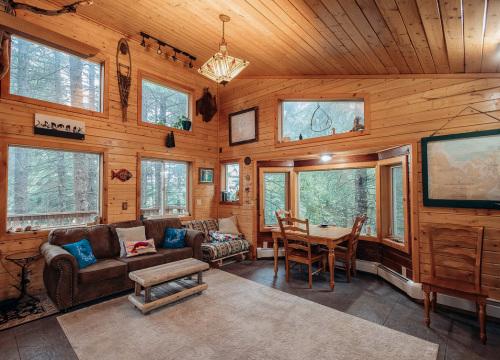 Treefort House