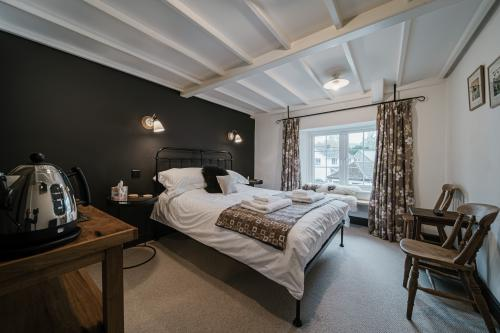 Double room-Ensuite with Bath-Barle