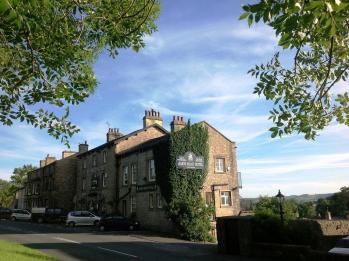 Harts Head Hotel -