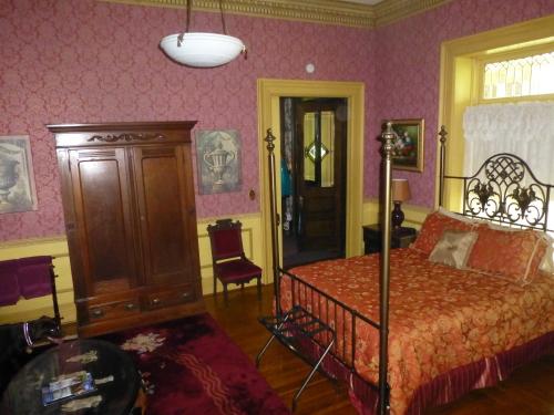 Double room-Ensuite-Standard-Jacob Ridgway Room