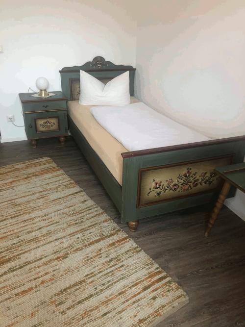 Einzelzimmer-Standard-Eigenes Badezimmer - MyWeb