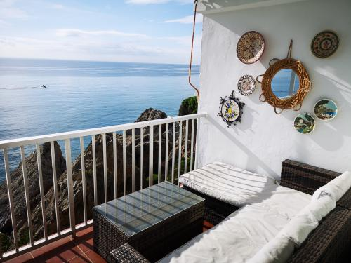 Apartment with Sea View - 2 Bedrooms