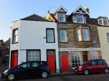 Pittenweem Harbour Apartments -