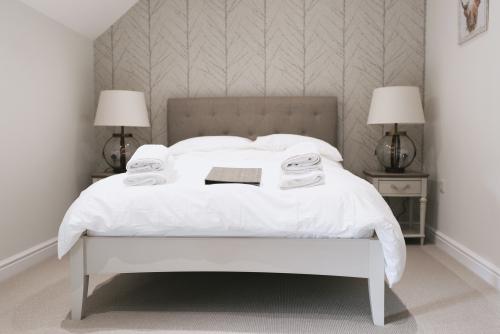 Double room-Luxury-Ensuite - Breakfast Included