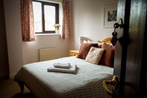 Double room-Standard-Ensuite-Ground Floor
