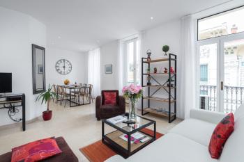 Guest House Massena - Guest house Masséna - Living Room