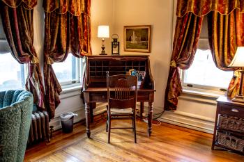 General Trexler Quarters - Guest Room