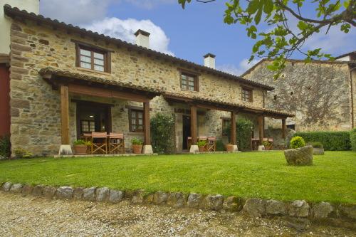 Apartamentos los Brezos Anievas Cantabria
