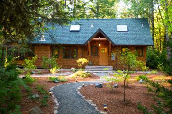 Belknap Cabin
